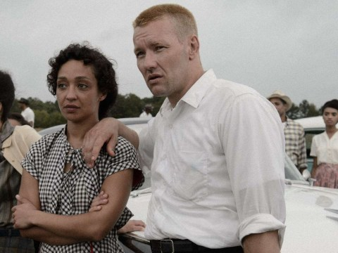 Jeff Nichols says he wants you to interpret Loving 'however you need to'
