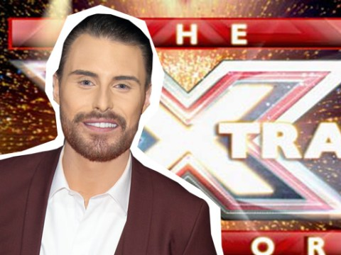 Is Rylan Clark being geared up to co-host The Xtra Factor alongside Laura Whitmore?