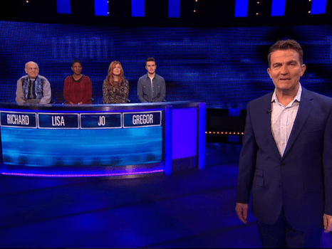 This might be the most shambolic episode of The Chase… ever.