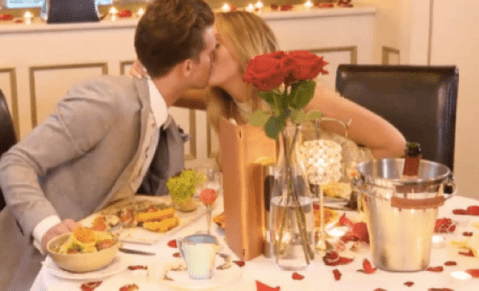 'I couldn't be more serious': Geordie Shore's Gaz Beadle wants Charlotte Crosby to be his GIRLFRIEND in Big Birthday Battle episode 4 preview