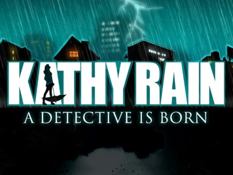 Kathy Rain review – bright forecast