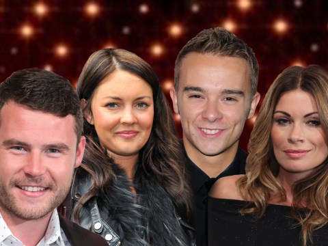 British Soap Awards 2016: Lacey Turner, Jack P Shepherd and Alison King lead the shortlist nominations