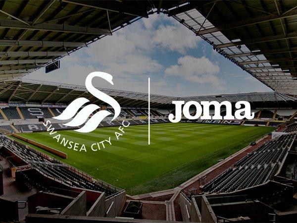 Swansea Joma kit