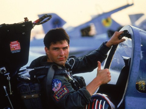 Top Gun Day: 15 things you may not know about the film
