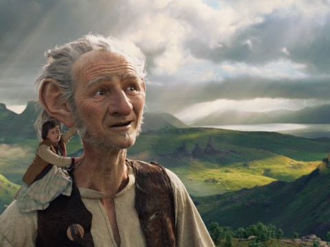 Cannes 2016: Steven Spielberg's The BFG is getting mixed reviews