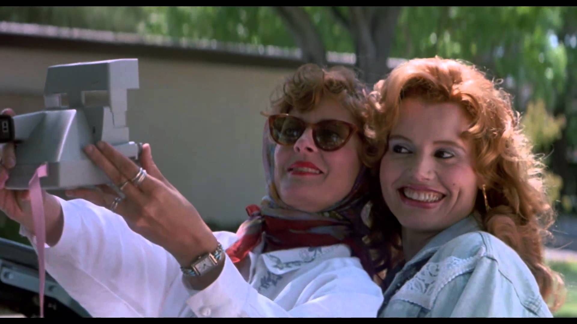 Thelma and Louise 25th anniversary: 15 things you may not know about the film