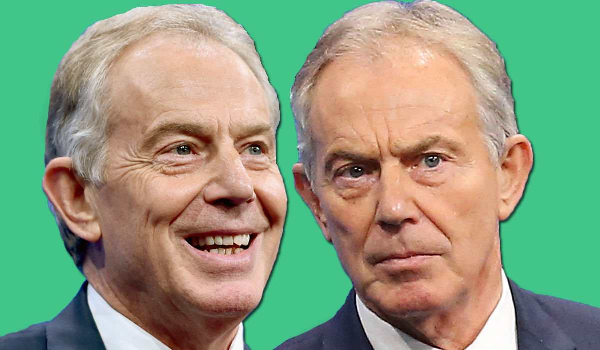 Forget Iraq, this is the REAL reason everyone hates Tony Blair (according to Tony Blair)