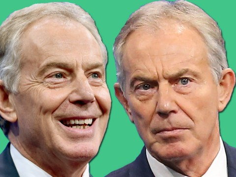 Forget Iraq, this is the REAL reason everyone hates Tony Blair (according to Tony Blair)