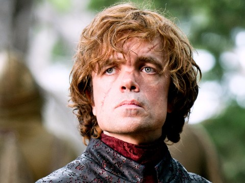 Game Of Thrones fans are wildly speculating over this old fan theory about Tyrion…