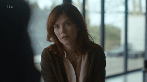 ITV crime drama Marcella has ended and everyone has one question they want answered