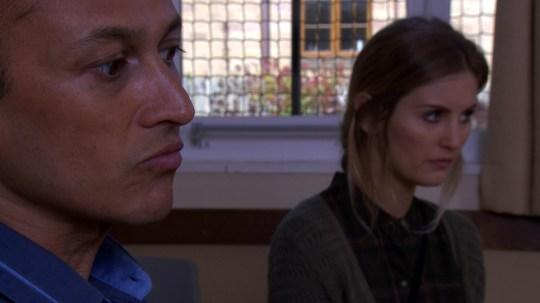 Emmerdale spoilers: Holly Barton and Jai Sharma grow closer