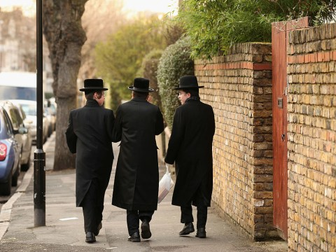 Plans to mark out a Jewish area of north London spark fears of 'ghetto'