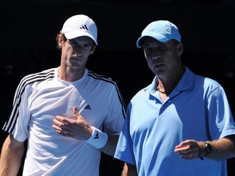 Andy Murray re-hires former coach Ivan Lendl after Amelie Mauresmo split