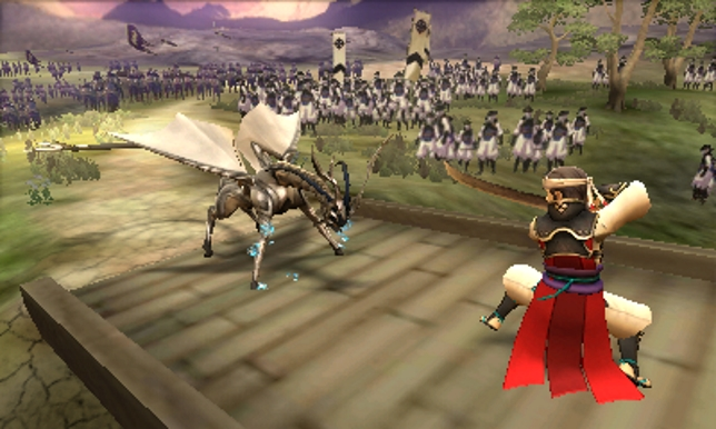 Fire Emblem Fates: Revelation (3DS) - the best of all possible worlds