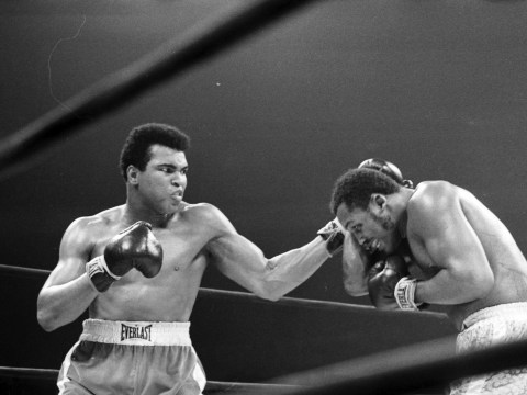 Muhammad Ali died from septic shock, it has been confirmed