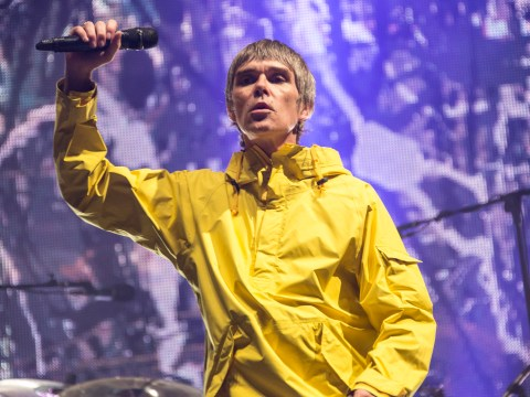 The Stone Roses to release new song Beautiful Thing TONIGHT