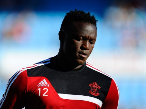 Victor Wanyama confirms he's had Tottenham medical ahead of transfer