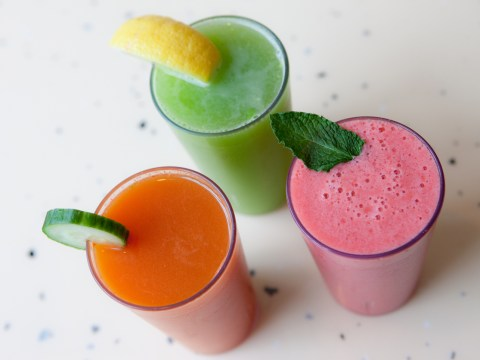 15 amazing vegan smoothies to kickstart your morning