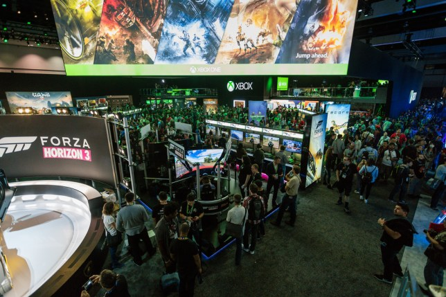 E3 2016 - it's over now, but it's legacy should be a great one