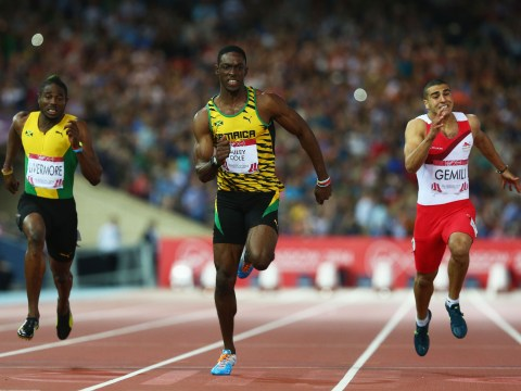 Jamaica's Kemar Bailey-Cole reveals he has contracted the Zika virus but still plans to compete for Olympic spot