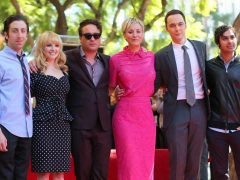 The Big Bang Theory's Kunal Nayyar drops biggest hint yet season 10 will be the last *sob*