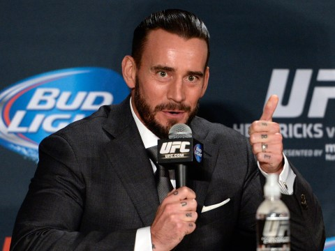 Former WWE star CM Punk set to debut in UFC 202 with Conor McGregor and Nate Diaz