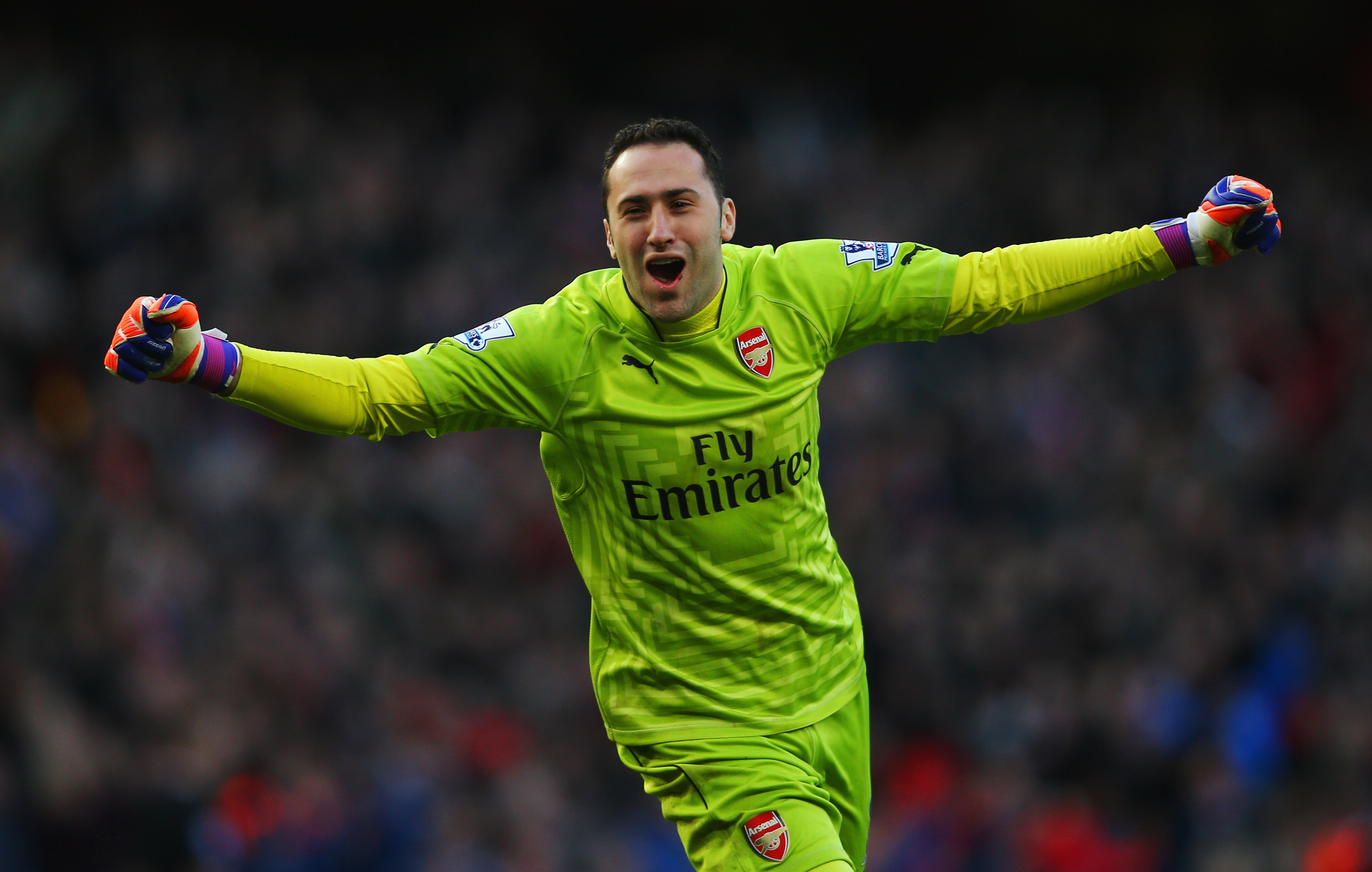 Three things Arsenal could do if David Ospina joins Besiktas this transfer window