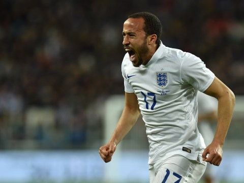 Roy Hodgson made a mistake not taking Andros Townsend to Euros, claims Chris Waddle