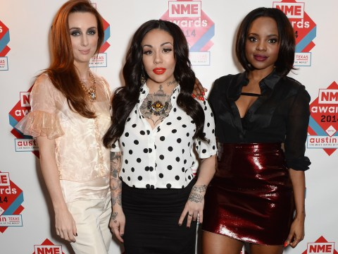 The original Sugababes are releasing a comeback album in 2017