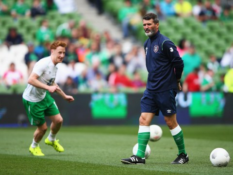 Roy Keane wanted to 'kill' Irish players following shock loss to Belarus