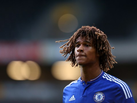 Chelsea defender Nathan Ake joins Bournemouth on season-long loan