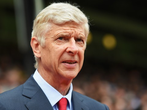 Arsene Wenger mistook Croatia team doctor for Unai Emery