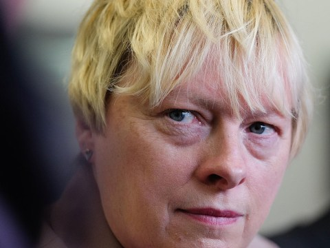 Angela Eagle 'will challenge Jeremy Corbyn for the Labour leadership if he doesn't step down'