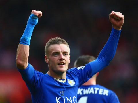 Arsene Wenger previously said Jamie Vardy is worth £30m as Arsenal close in on transfer of Leicester City striker