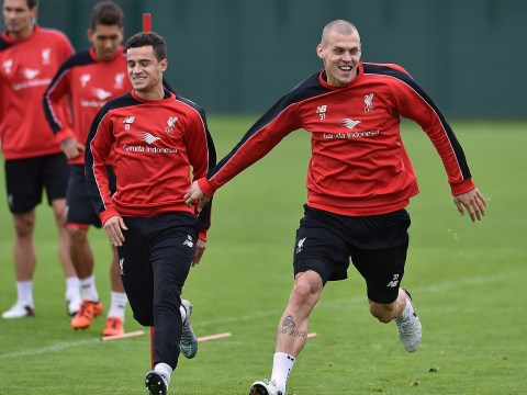 Fenerbahce have £5.5m Martin Skrtel bid accepted by Liverpool
