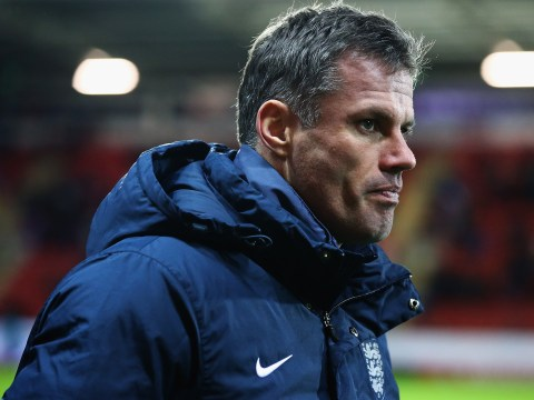 Jamie Carragher: Give the England job to Jurgen Klinsmann!