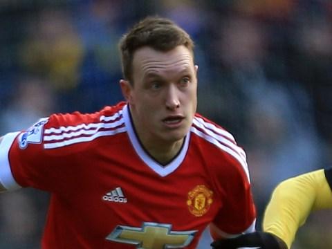 Hull City interested in transfer of Manchester United's Phil Jones