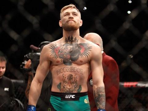 Conor McGregor v Nate Diaz rematch is confirmed for UFC 202 in Las Vegas on August 20