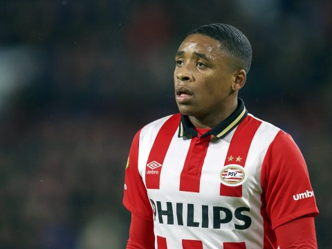 Chelsea interested in transfer of PSV Eindhoven ace Steven Bergwijn