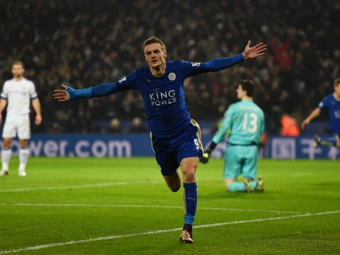 Jamie Vardy turned down Arsenal transfer move due to concerns over Gunners' style of play