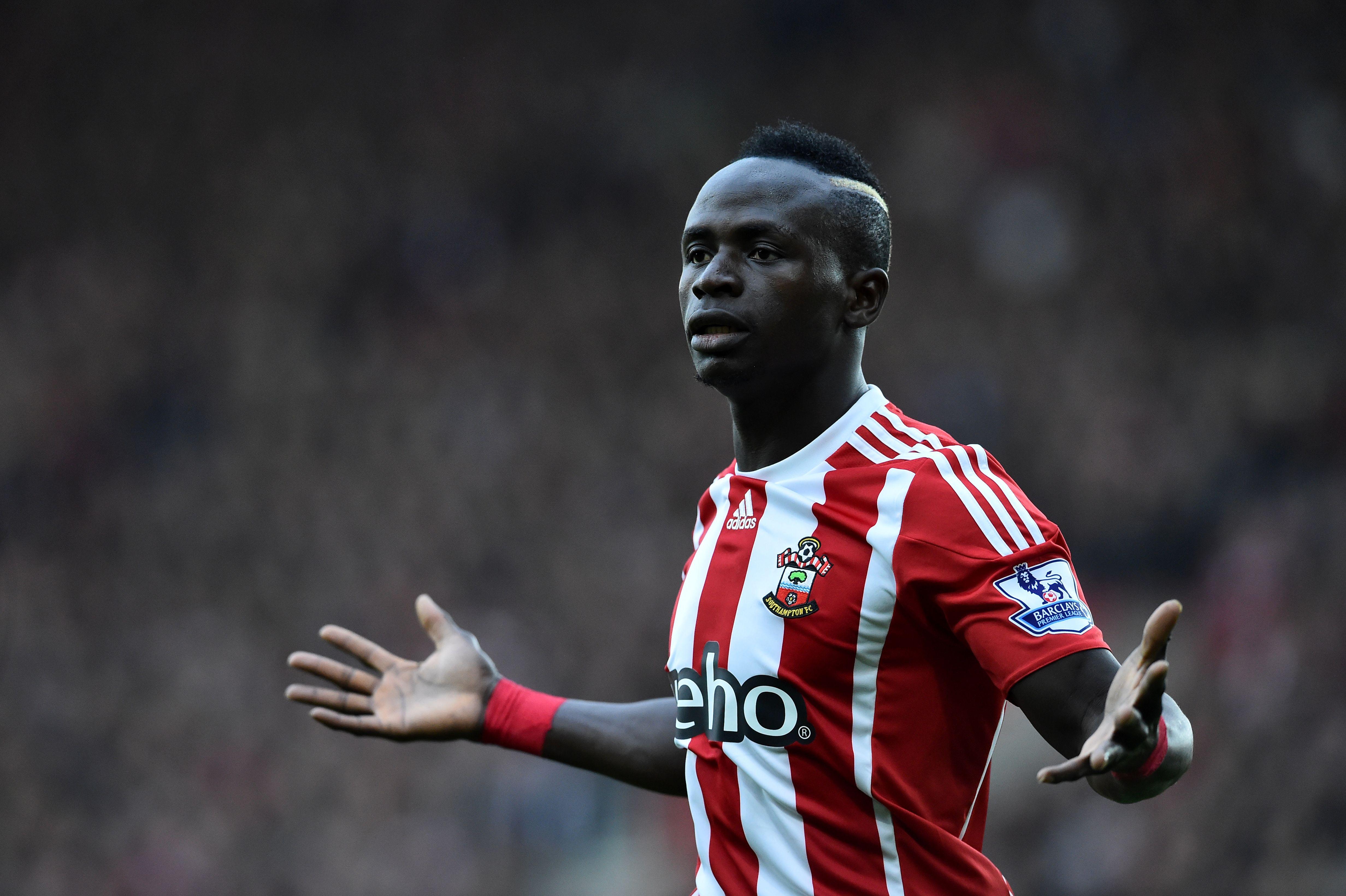 Will Liverpool really make a £25million transfer bid for Southampton's Sadio Mane?