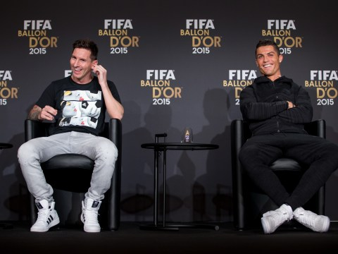 Arsenal star Mesut Ozil gives unique response to the Cristiano Ronaldo v Lionel Messi debate