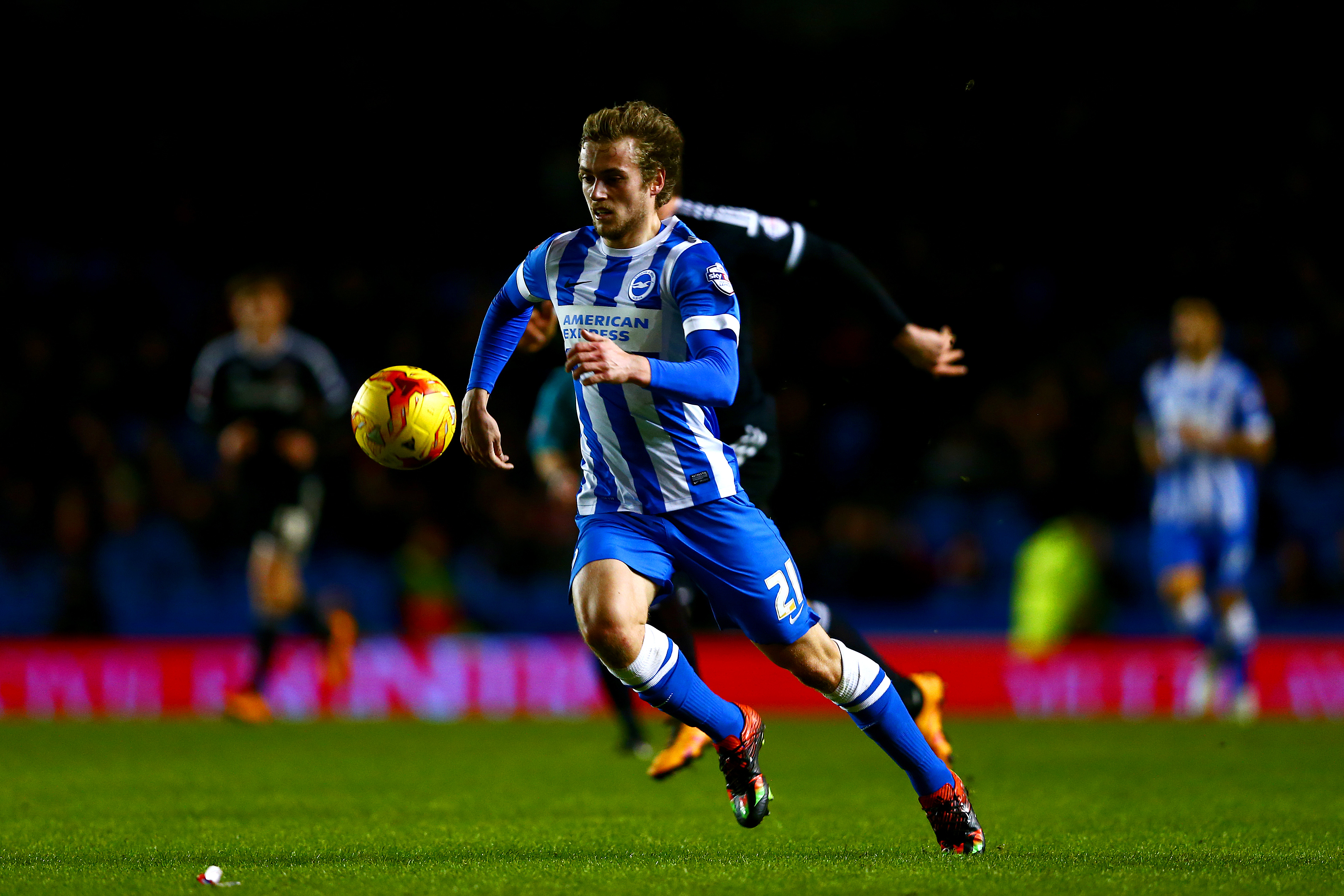 Jose Mourinho to tell James Wilson to leave Manchester United on loan