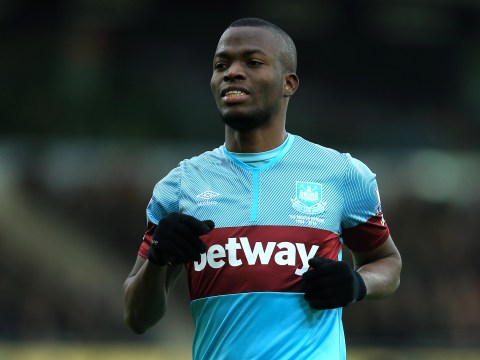 West Ham striker Enner Valencia hints at summer La Liga transfer