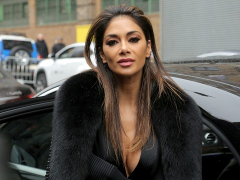 Nicole Scherzinger slams club owner for making up a tabloid kiss and tell