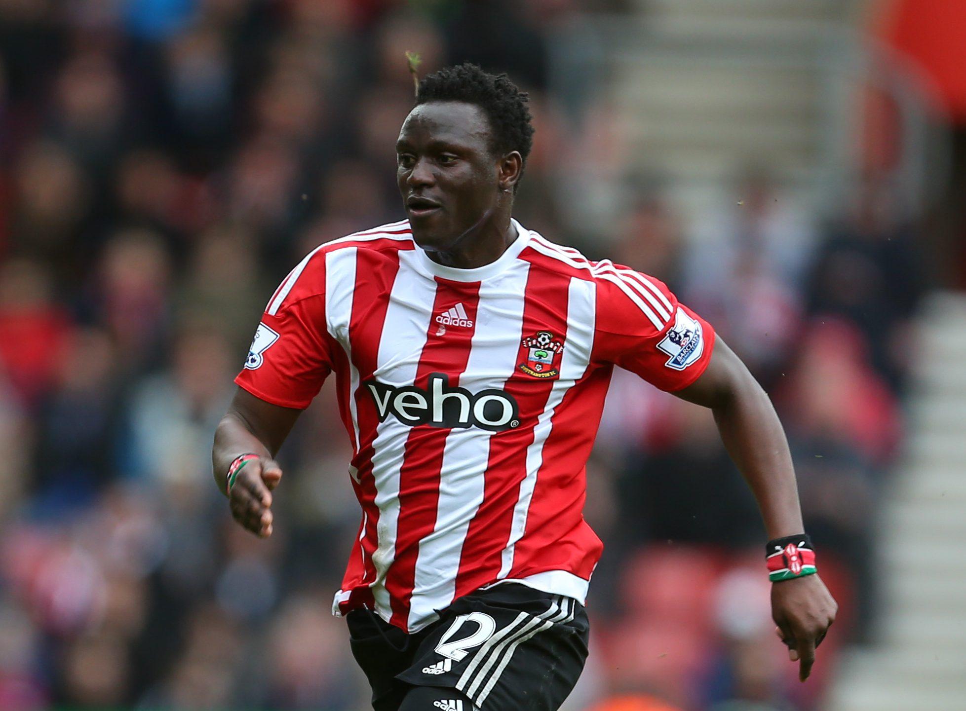 Victor Wanyama set for medical ahead of Tottenham transfer