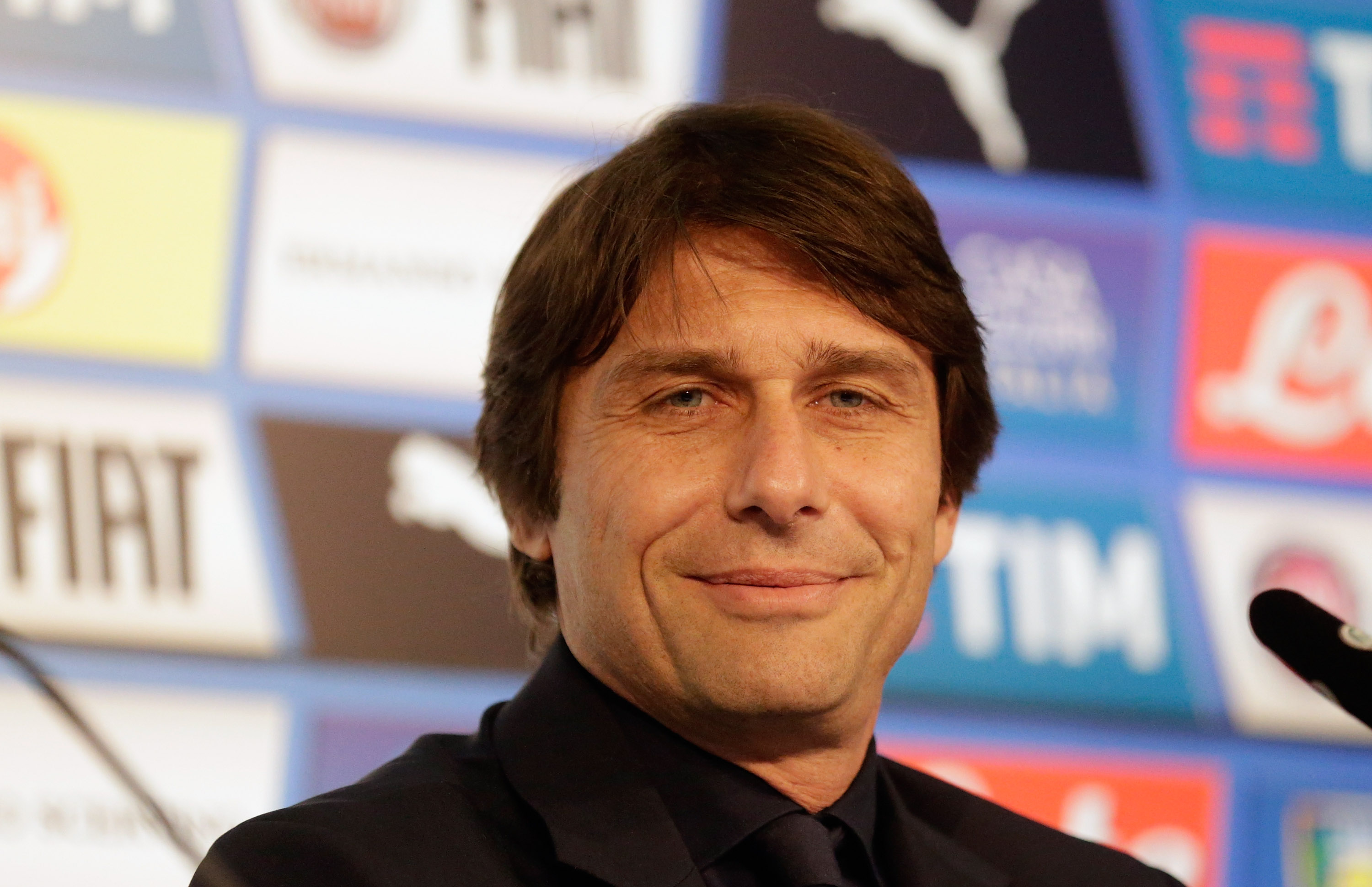 Alessandro Costacurta: Italy's Antonio Conte is the 'best coach in the world'