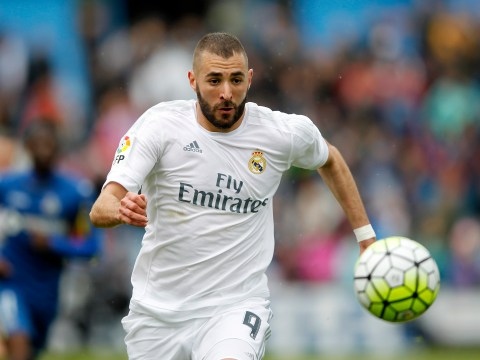 Real Madrid's Karim Benzema says France boss Didier Deschamps bowed to racist pressure over Euro 2016 snub