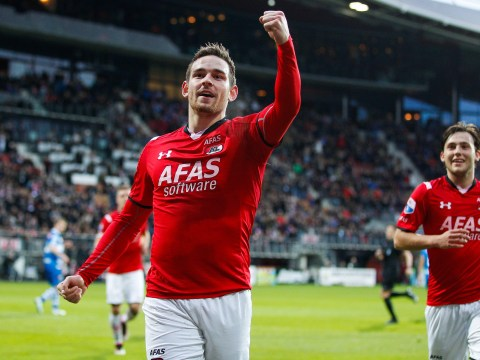 Vincent Janssen confirms Tottenham move is imminent