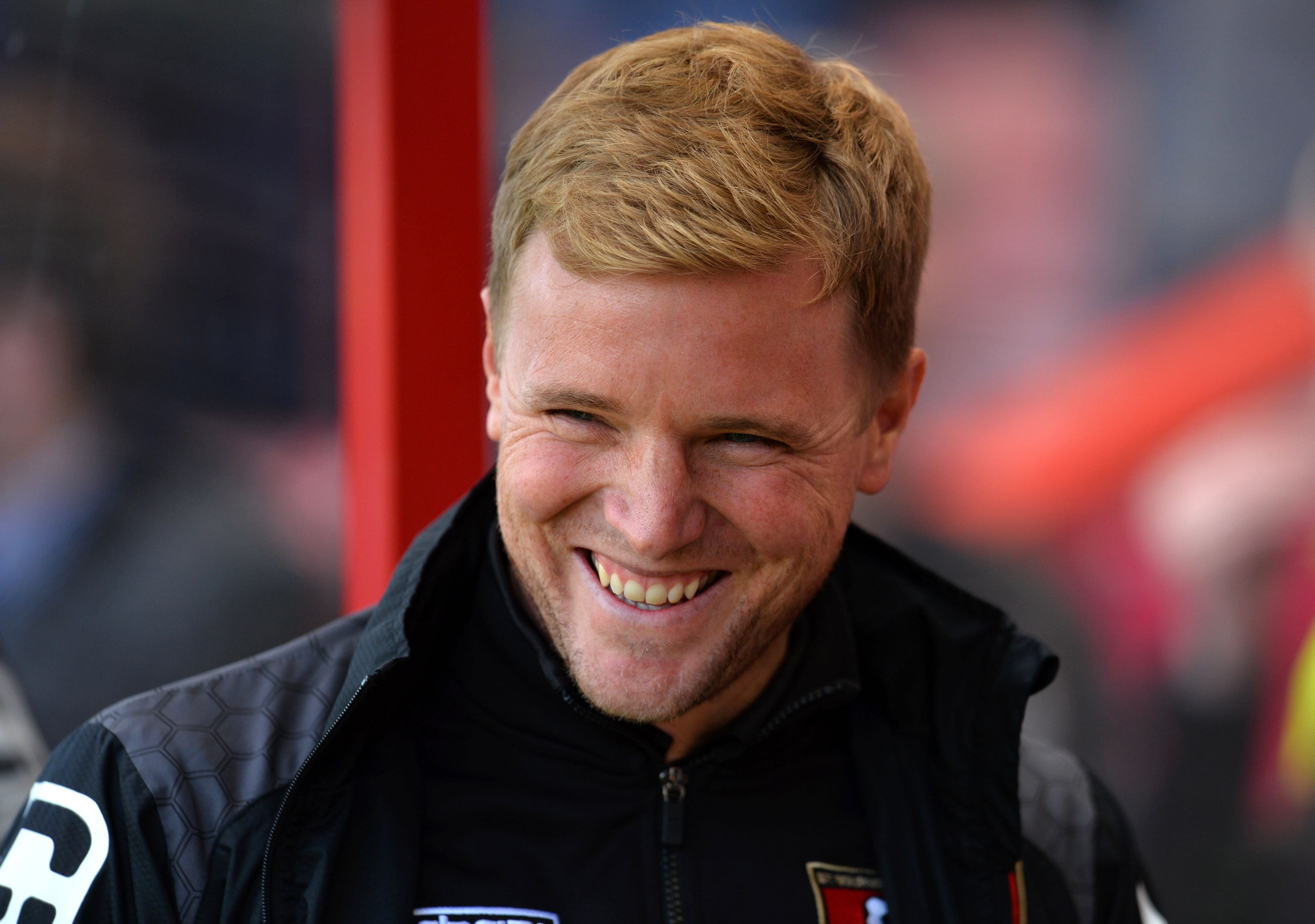 Taking the England job 'would ruin' Eddie Howe, says Chris Sutton